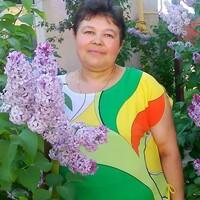 Раисия, 56 лет, Скорпион, Красногорский