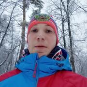 Антон 26 Мурманск