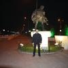 жека, 48, г.Голая Пристань