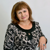 Лариса, 61, г.Свердловск