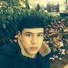 Джамшед Зайниев, 23, г.Сеул