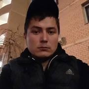 Федя 27 Москва