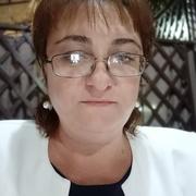 Елена Гусейнова 48 Шымкент