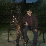 Сергей 32 года (Дева) Алхасты
