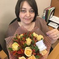 Оксана, 47 лет, Телец, Ижевск