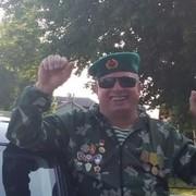Николай 56 лет (Козерог) Скопин