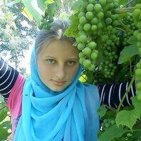 Мария, 24 года, Скорпион, Москва