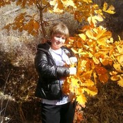 Ирина Карнович 42 Зея