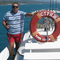 Евгений, 40 лет, Козерог, Днепр