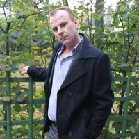 Александр, 36 лет, Лев, Санкт-Петербург