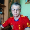 Владимир, 42, г.Збараж