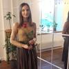 Анастасия, 25, г.Новосибирск