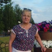Антонина, 61 год, Рыбы, Нягань