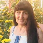Знакомства в Новопскове с пользователем Лариса 51 год (Весы)