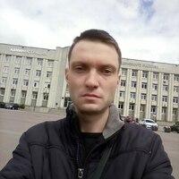Михаил, 36 лет, Овен, Санкт-Петербург