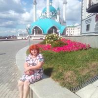 Флюра, 59 лет, Весы, Сургут