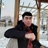 Sulaymon, 20, Bishkek