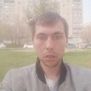 Леха 26 Новосибирск