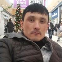 эргаш жураев, 36 лет, Весы, Новосибирск