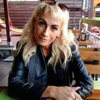 Светлана, 46 лет, Козерог, Калининград