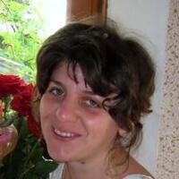 Ehiveria, 48 лет, Стрелец, Днепр