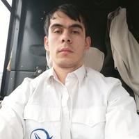 Komil, 28 лет, Рыбы, Москва
