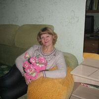 Галинка, 50 лет, Рыбы, Тамбов