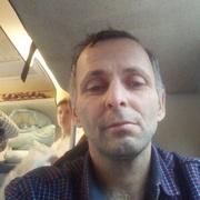 Василий Чаплынский 47 Москва