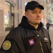 Никита Гулевский 31 Норильск