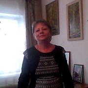 людмила 53 года (Козерог) хочет познакомиться в Кувандыке