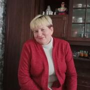 Ольга Кондратенко 59 Каменское