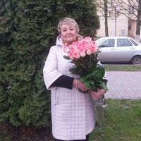 НАТАЛЬЯ, 62 года, Скорпион, Минск