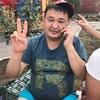 Ерганат, 39, г.Караганда