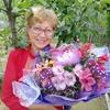 Альбина, 66, г.Краснодар