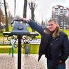 Сергей, 36, г.Бикин