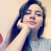 Настя, 17, г.Ангарск