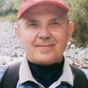 Владимир 60 лет (Скорпион) Волгодонск