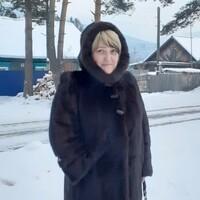 Оксана, 52 года, Дева, Иркутск