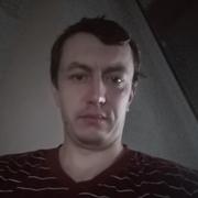 Виталий 35 Шушенское