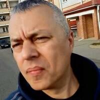Сергей, 43 года, Водолей, Островец