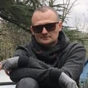 Дмитрий 37 Варшава