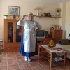 Валентина, 60, г.El Médano