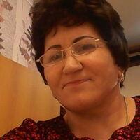 Алевтина, 56 лет, Весы, Омск