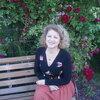 Лариса, 57, Овруч