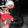 Надежда, 35, г.Москва