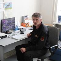 Александр, 46 лет, Козерог, Екатеринбург