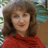 Тихонова, 45 лет, Весы, Москва