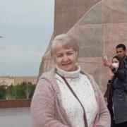 галина 60 Ташкент