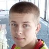 олексій, 17, г.Ивано-Франковск