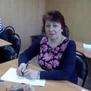 Инна 61 год (Скорпион) Киржач